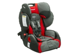 TWOHeadS CHILD SEAT