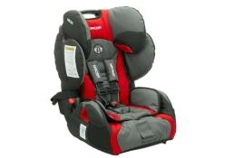TWOHeadS CHILD SEAT