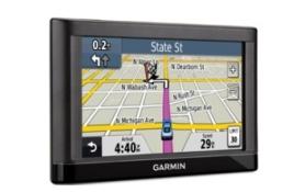 TWOHeadS GPS