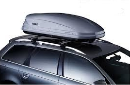TWOHeadS ROOF RACK