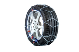 TWOHeadS SNOW CHAINS